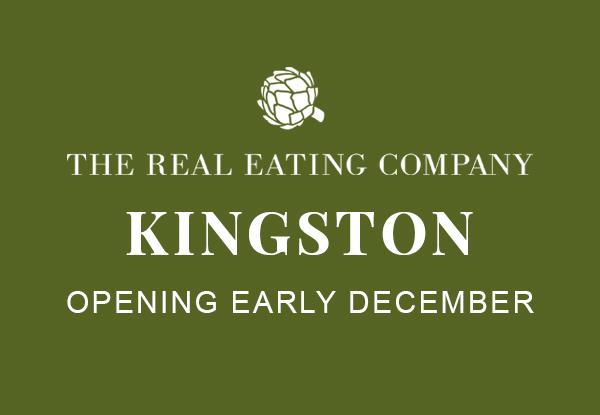 Kingston opening early December