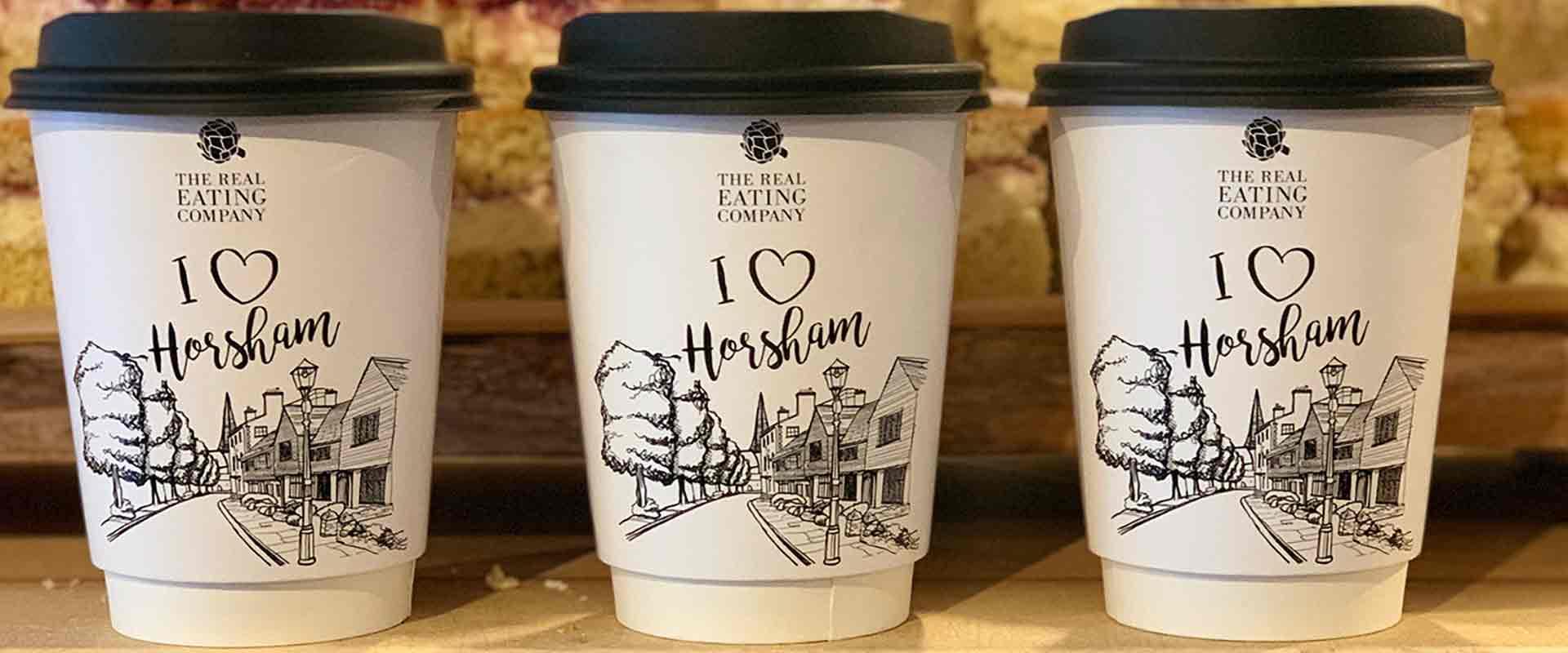 Horsham Cafe Eating Out Horsham The Real Eating Company